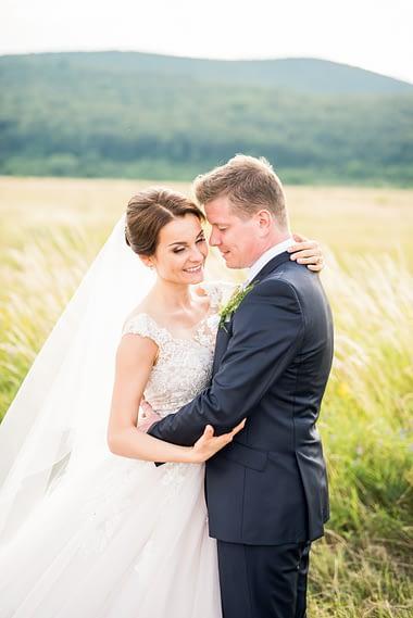 vidéki  álomszép esküvő40