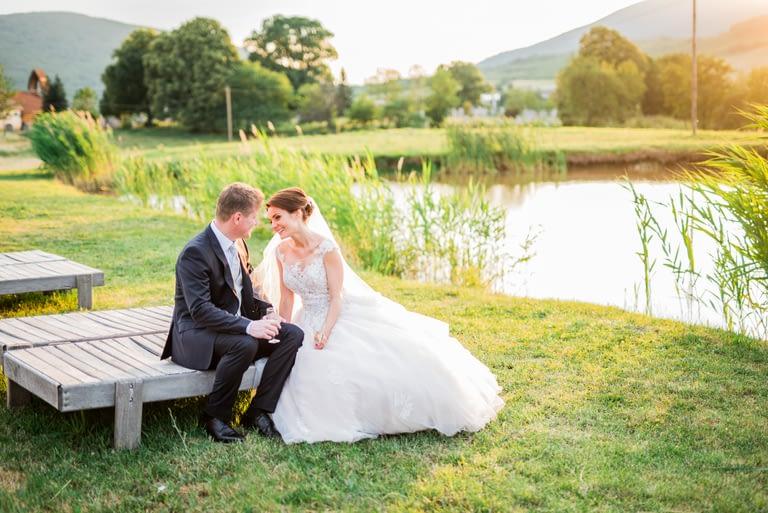 vidéki  álomszép esküvő48
