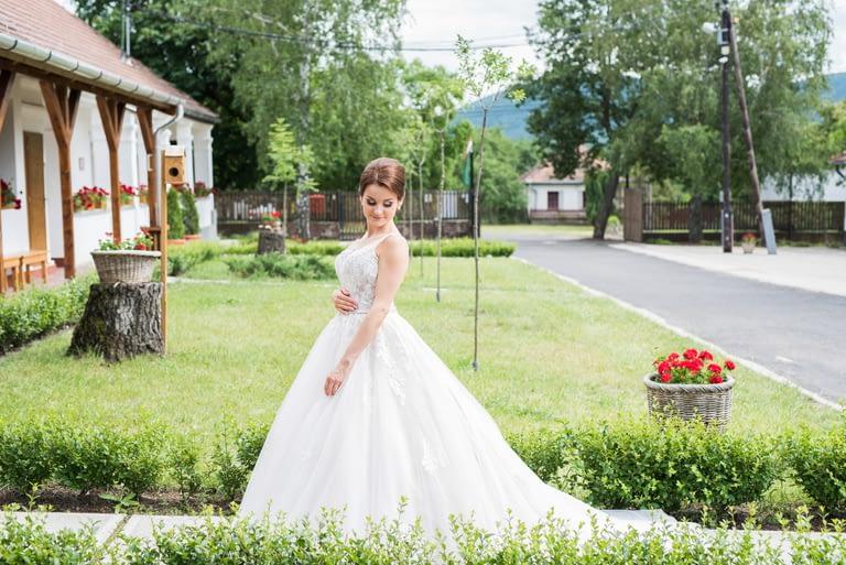 vidéki  álomszép esküvő8