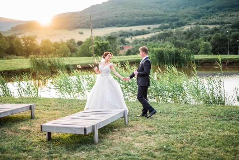 vidéki  álomszép esküvő51