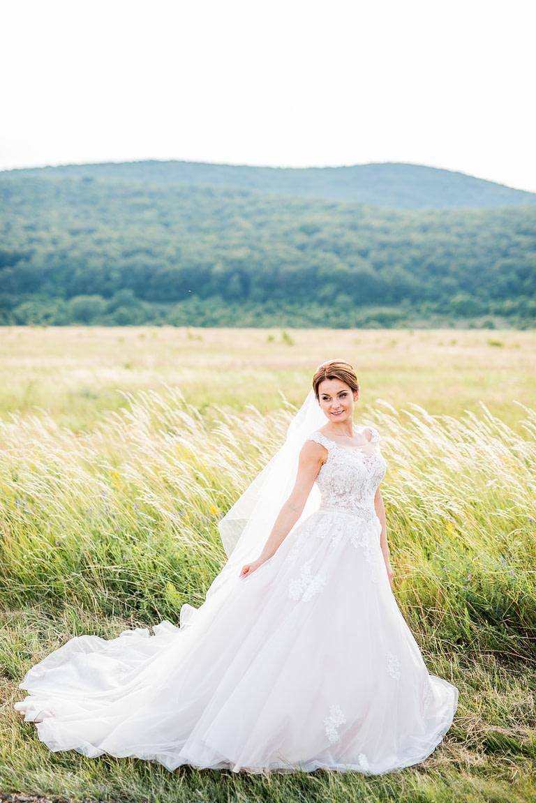 vidéki  álomszép esküvő33