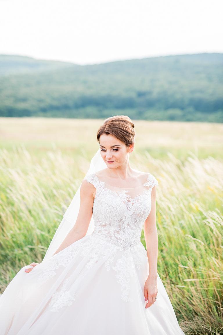 vidéki  álomszép esküvő34