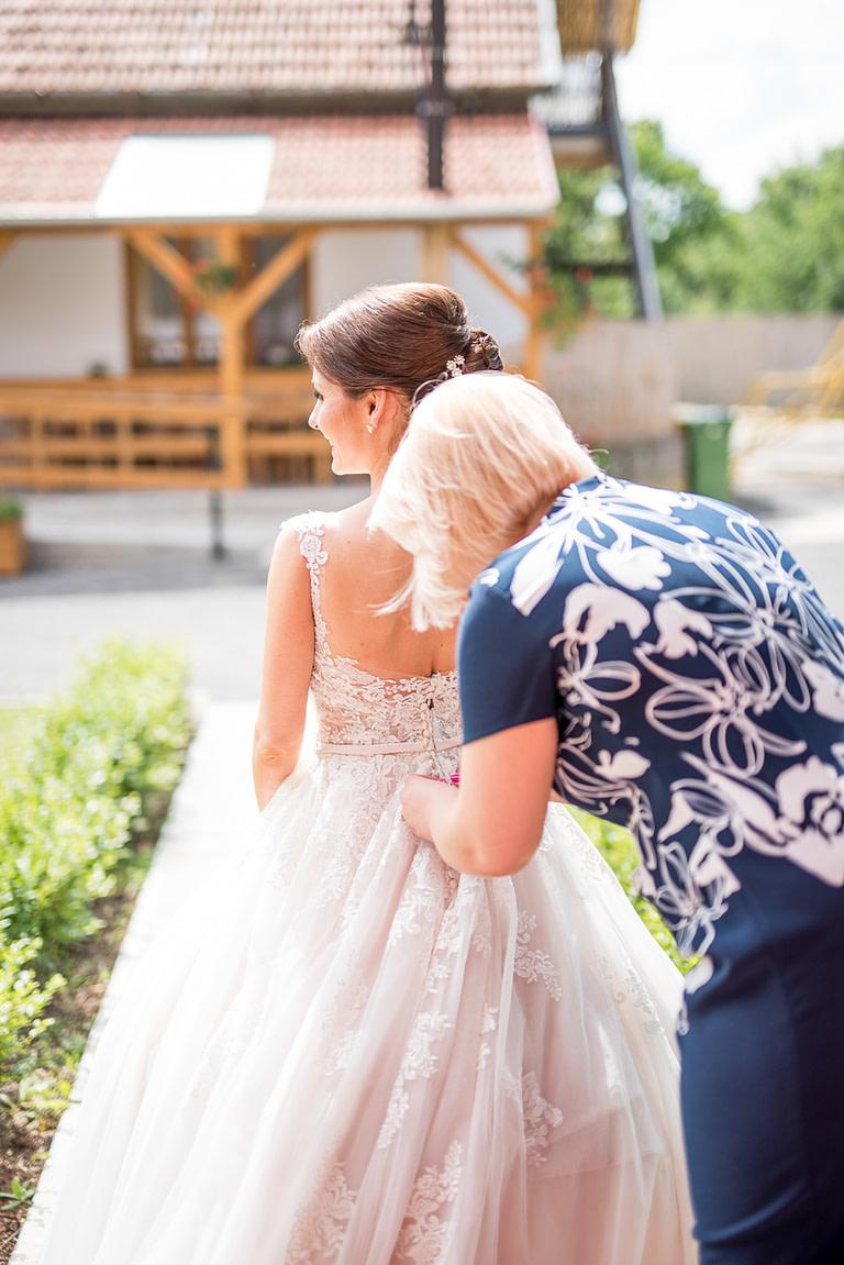 vidéki  álomszép esküvő7