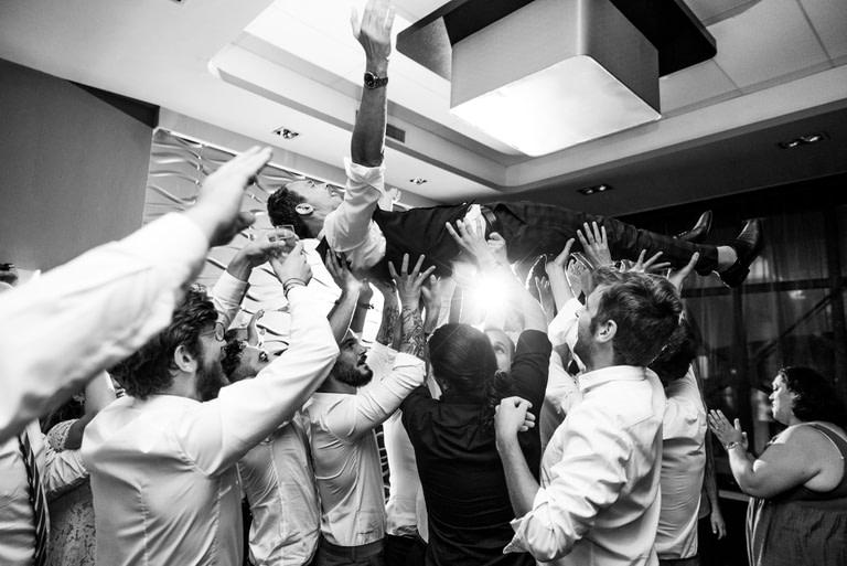 esküvő party1