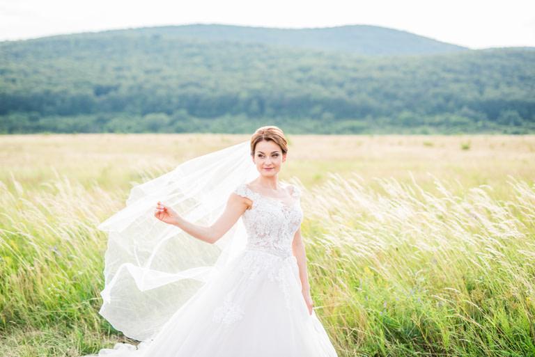 vidéki  álomszép esküvő32