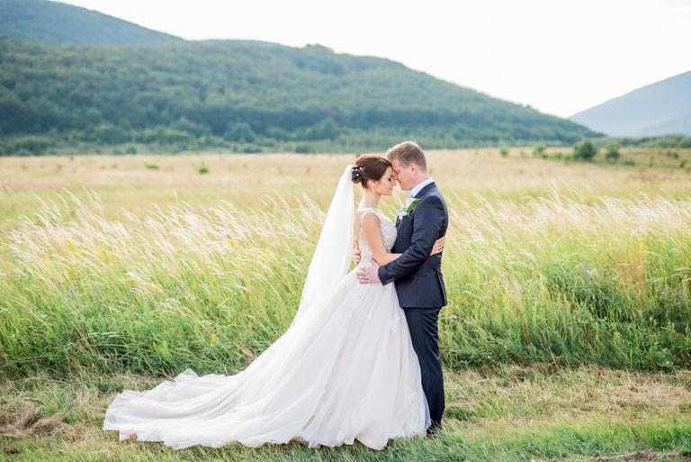 vidéki  álomszép esküvő37